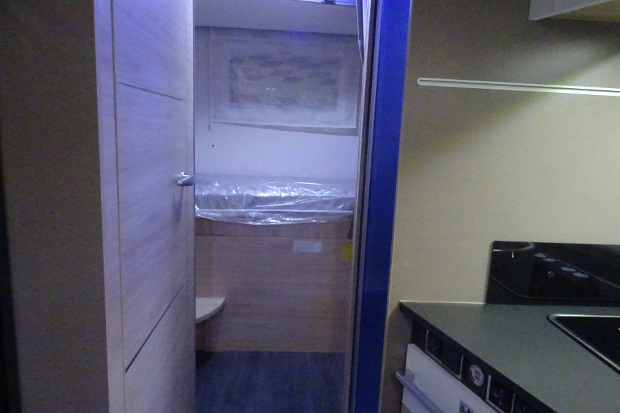 CHAUSSON 720 FIRST LINE MODELE 2021