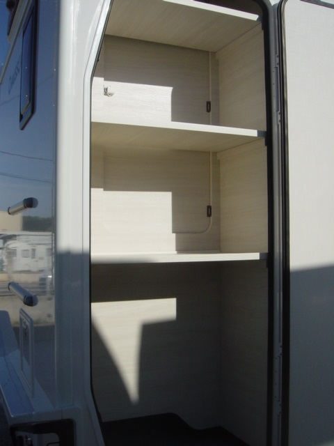 CHAUSSON WELCOME 757 MODELE 2019